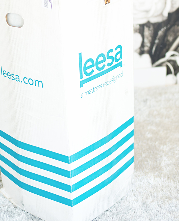 leesa mattress revview