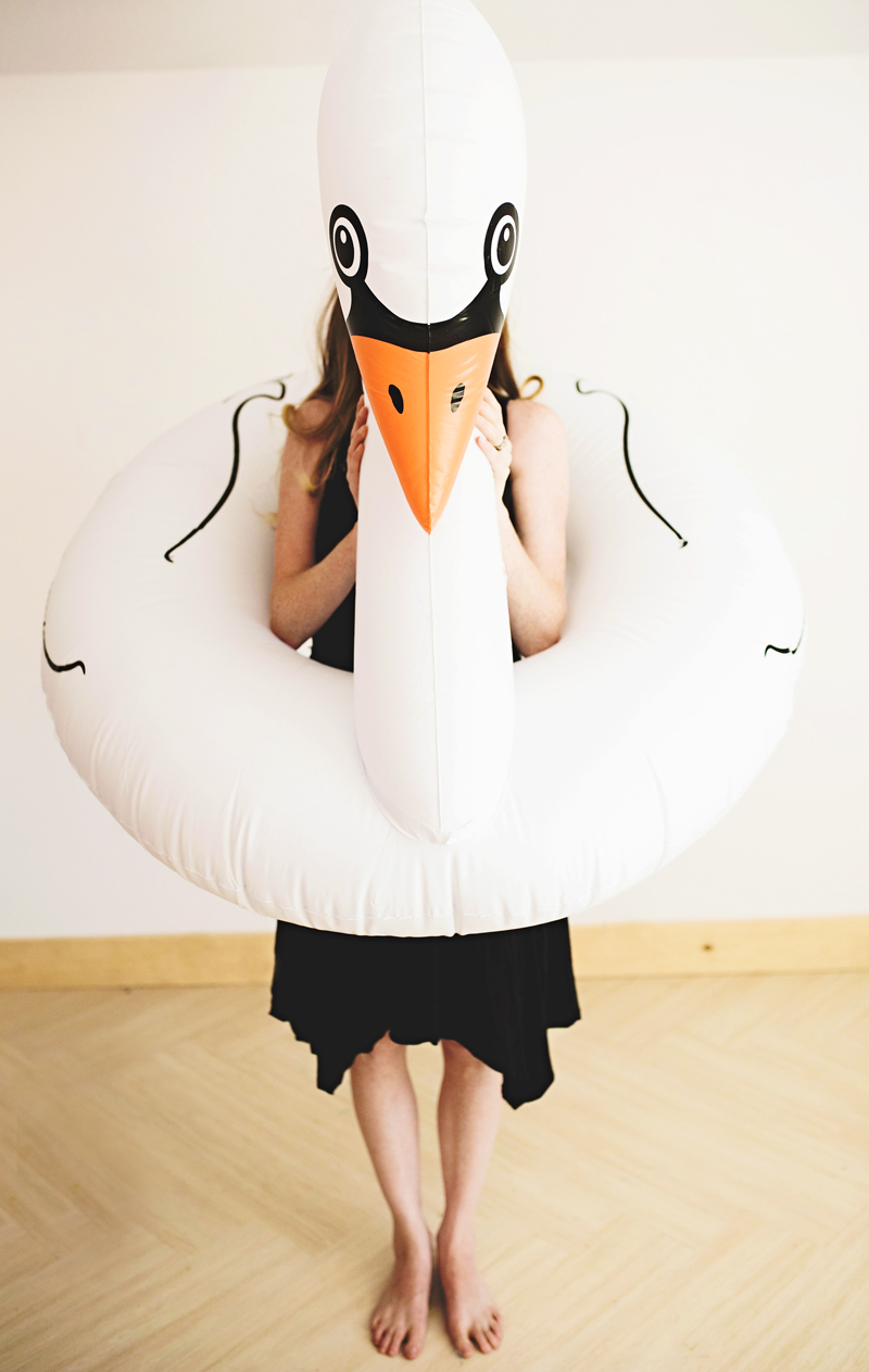 our favorite DIY Halloween costumes for kids