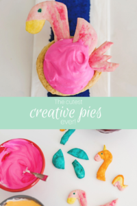 The Cutest Creative Pies Ever