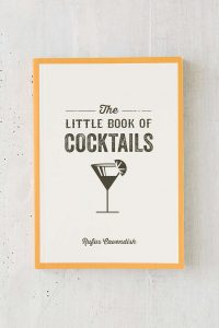 cocktail book urban valentines