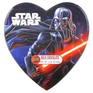 star wars chocolate target