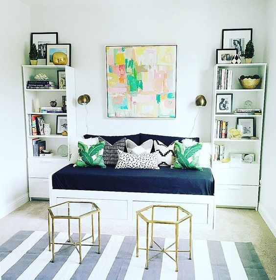 Making A Guest Room Work Anywhere At Home A Subtle Revelry