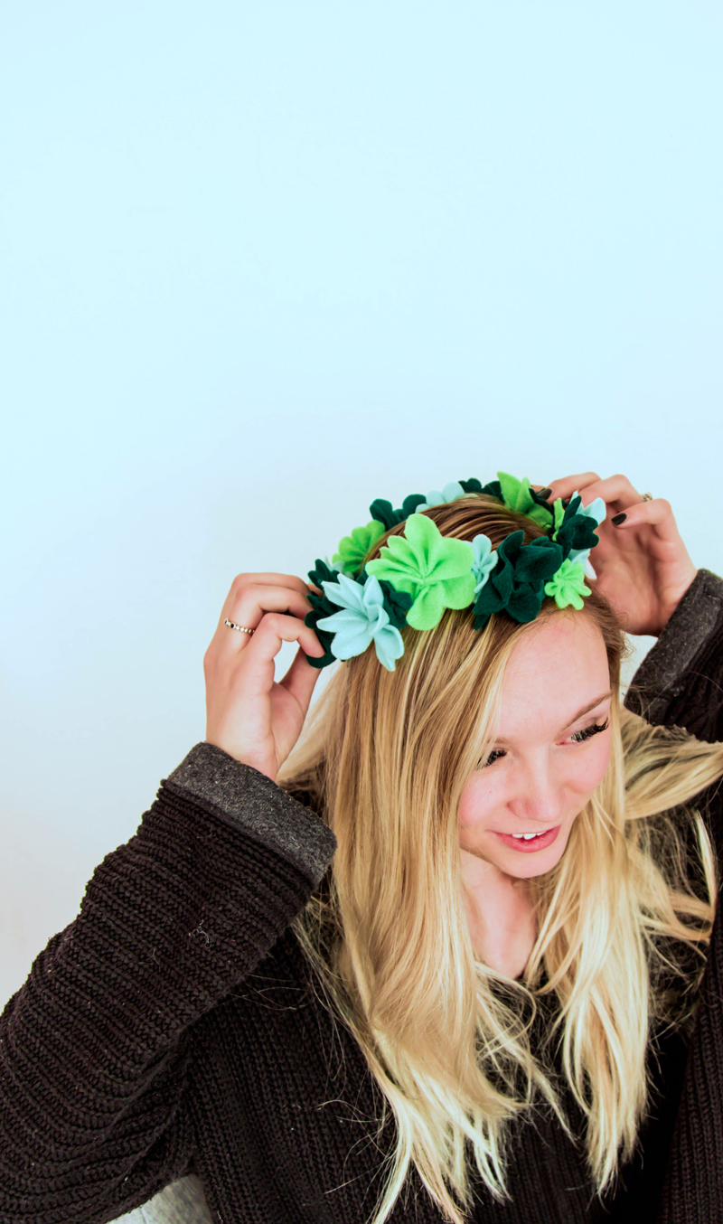 St Patricks Day Accessories – 6 Easy Ideas