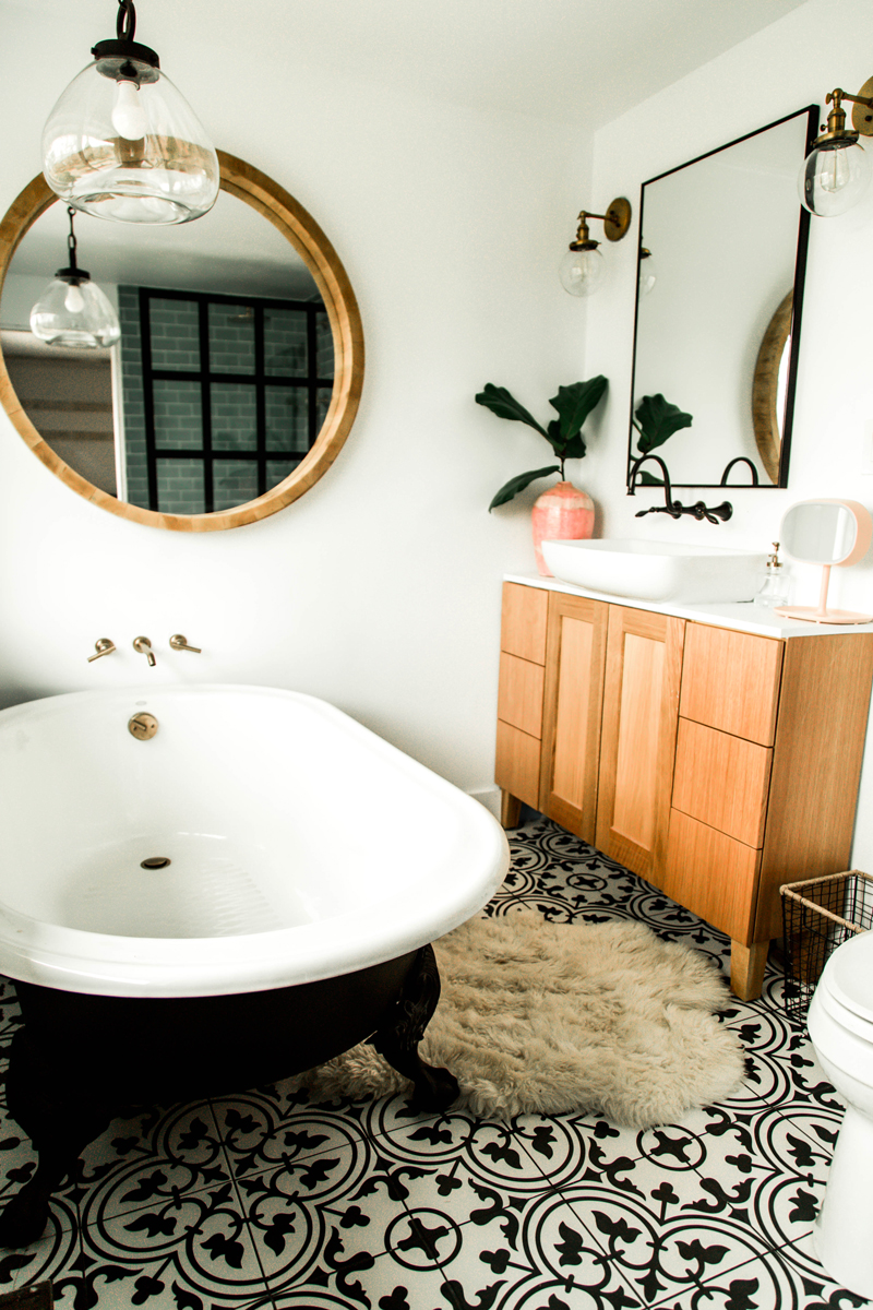 Small Bathroom Remodel Pictures