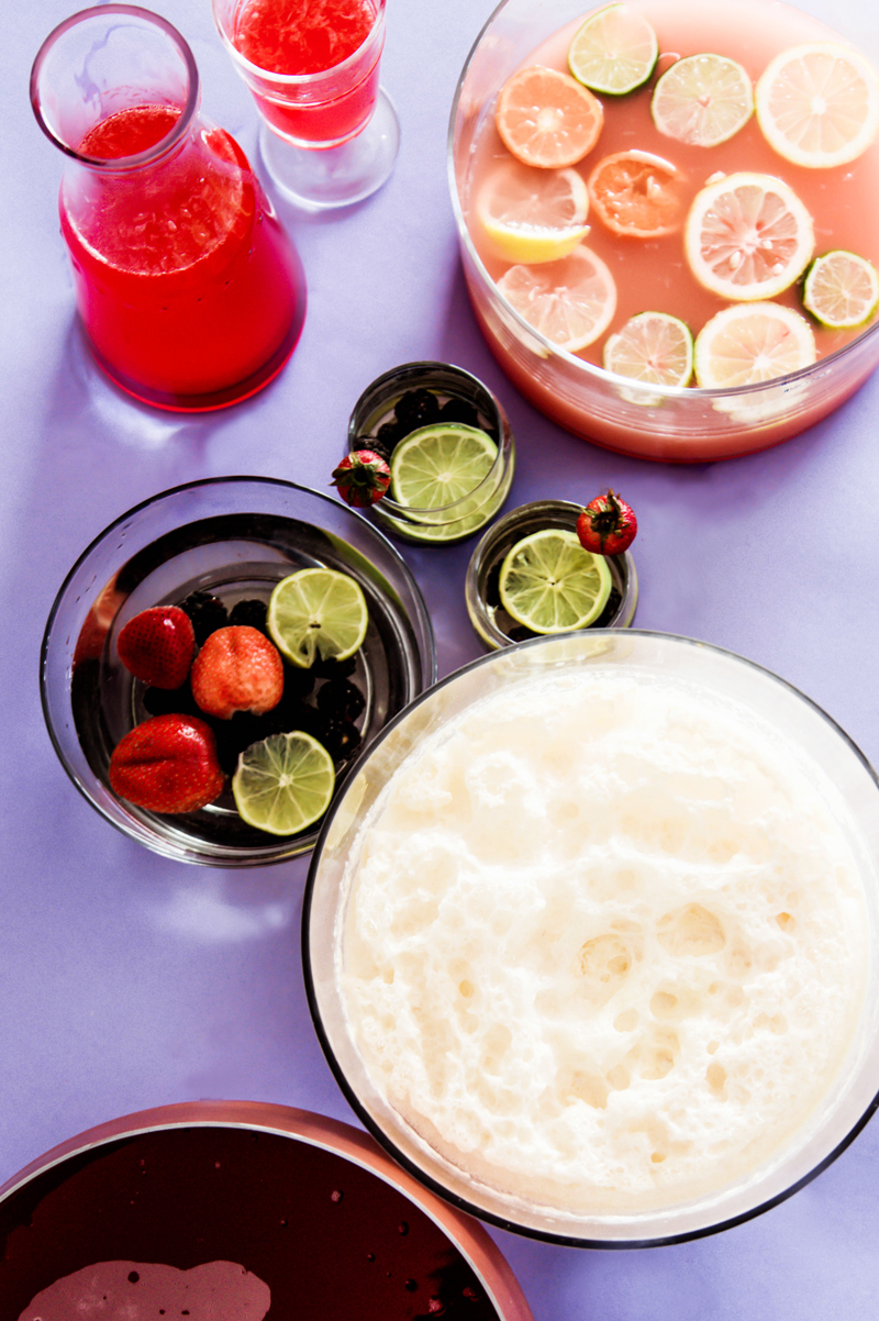 5 Great Punch Recipes