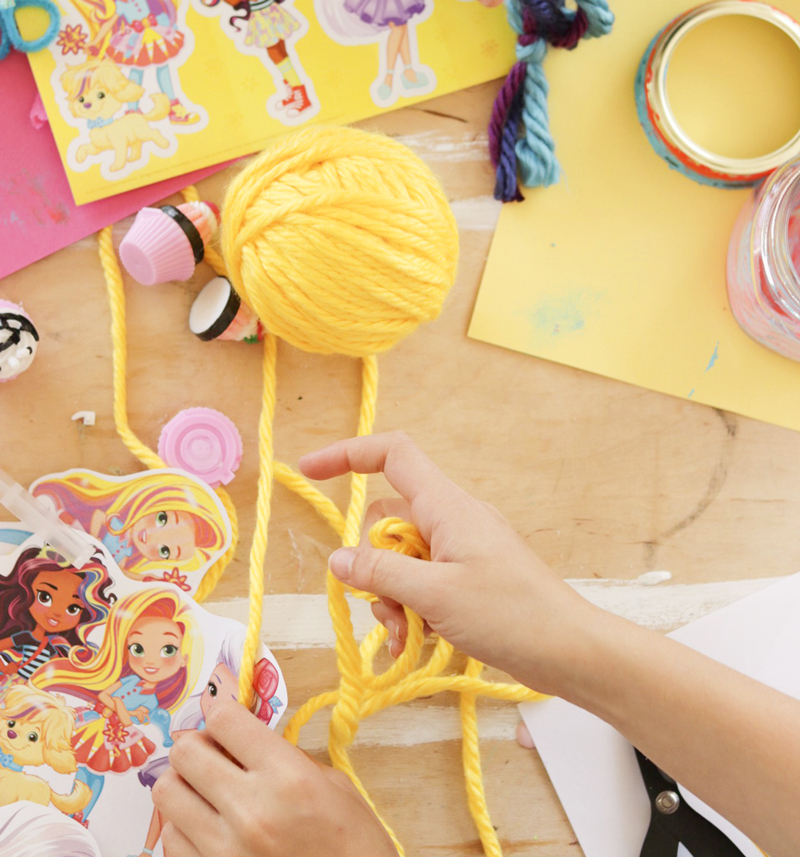 The Best Spring Crafts For Kids Ages 8 12