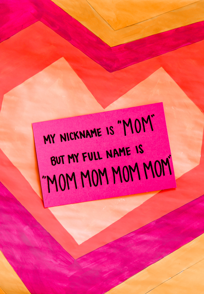 Funny Mothers day quotes