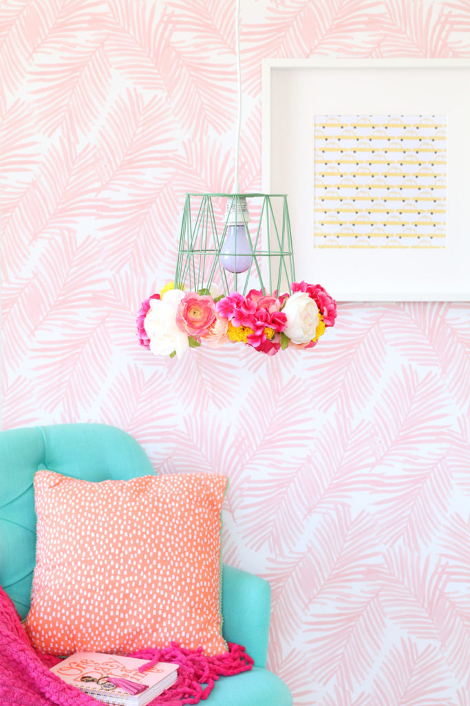 diy teen room decor colorful