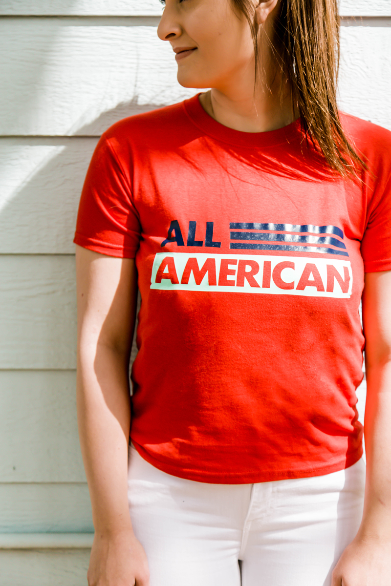4th of July Quotes for DIY T-shirts