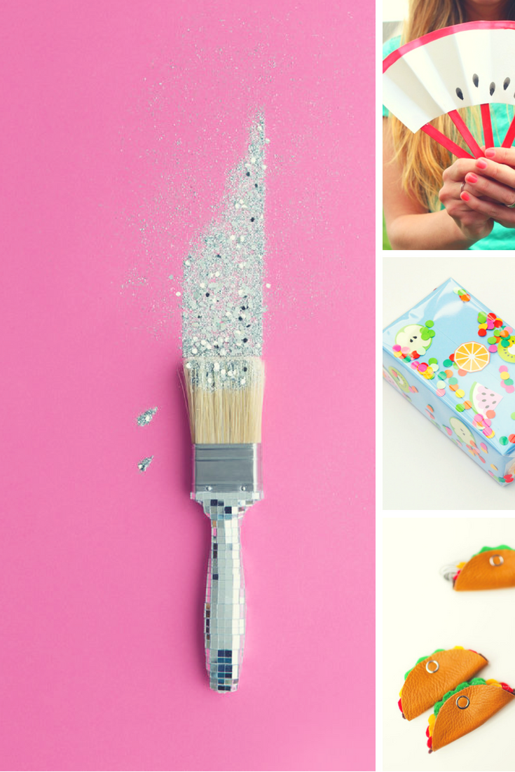50 cool DIY projects