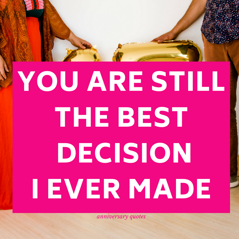15+ Happy Wedding Anniversary Quotes To Make Your Heart