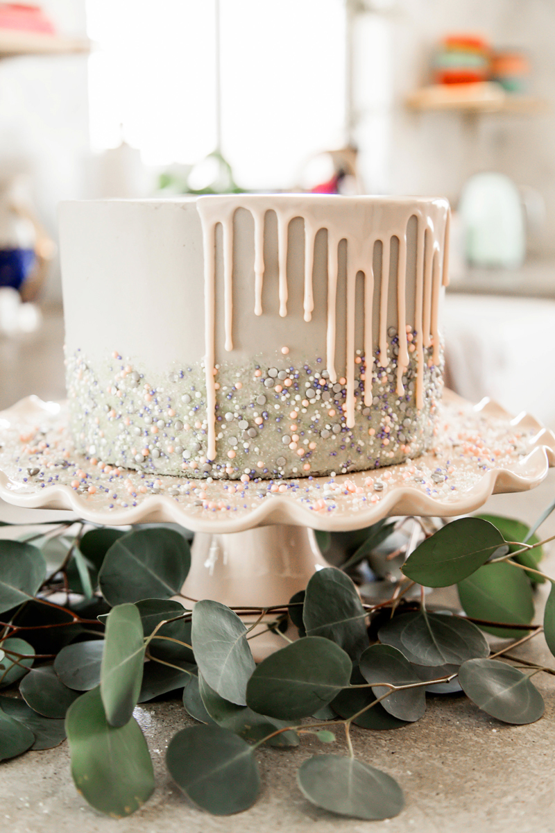 Fairy Cake Recipe With Fairy Dust Filling A Subtle Revelry