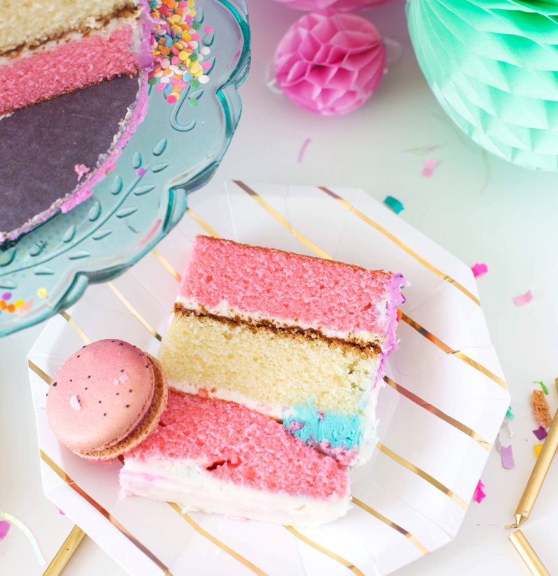 Decorating The Sweetest Birthday Cake For Girls A Subtle Revelry