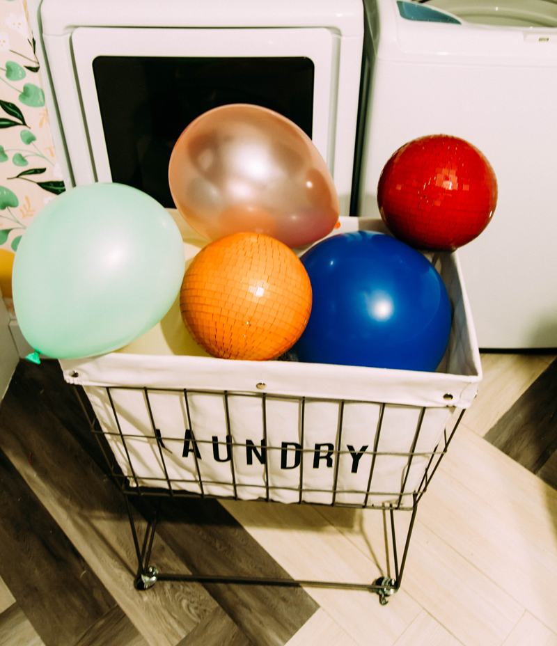 How to make laundry day easier