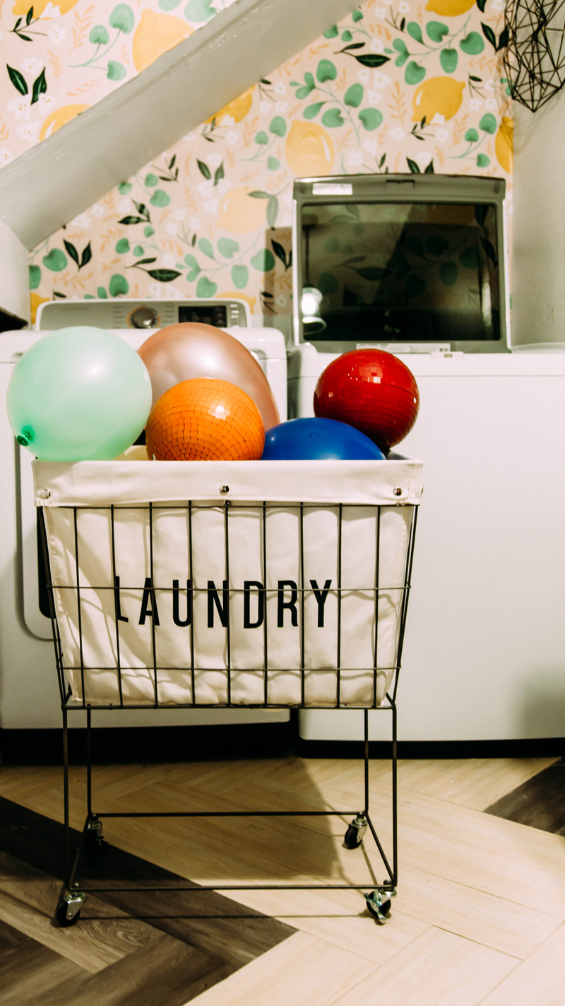 3 genius laundry tips