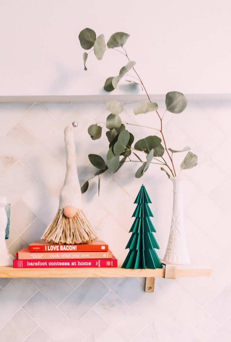Christmas decoration ideas for the kitchen