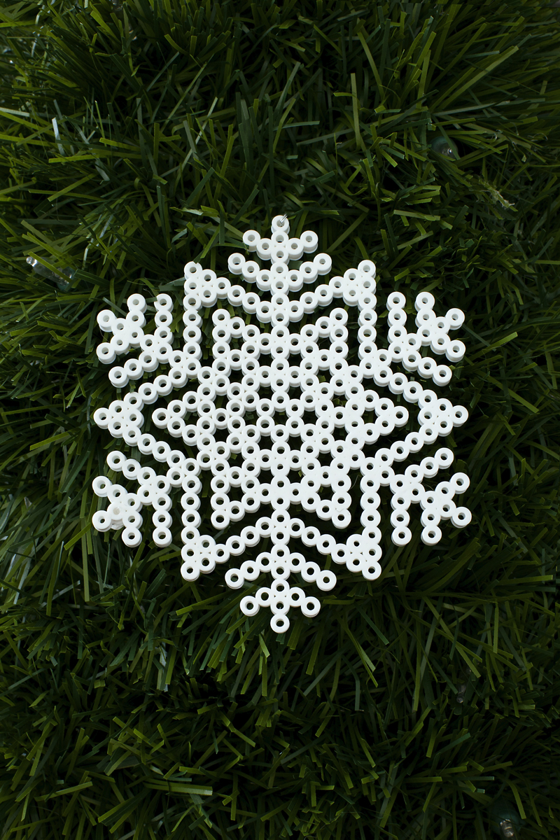 Christmas Hama Bead Designs.Christmas Perler Bead Patterns Snowflakes Fun A Subtle