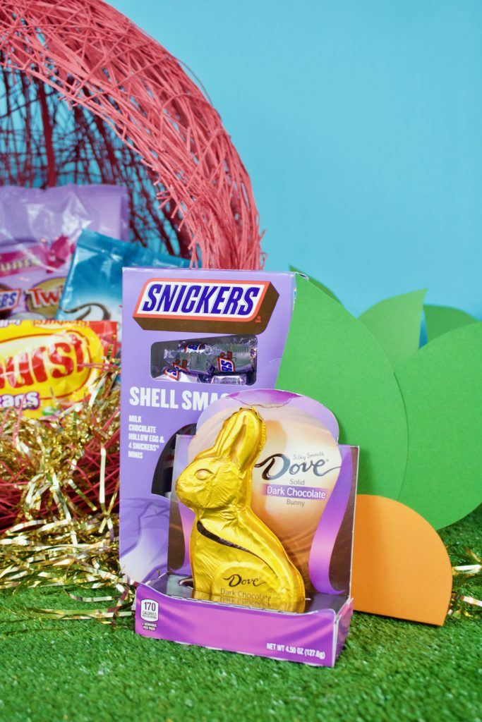 MARS Easter Basket