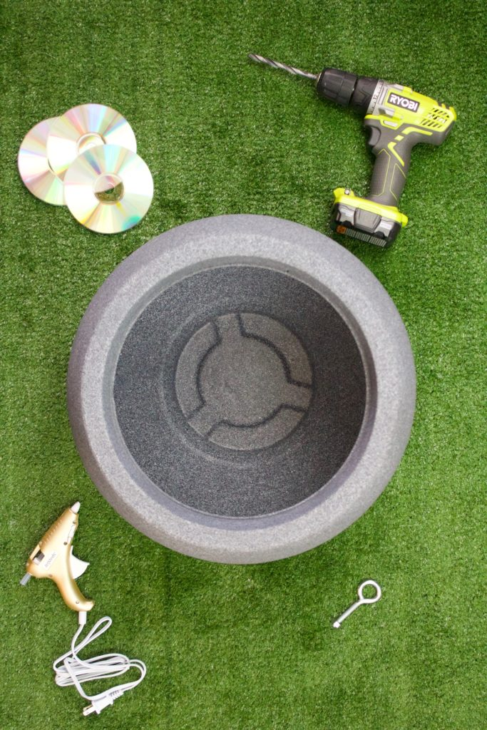 Outdoor cat bed supplies