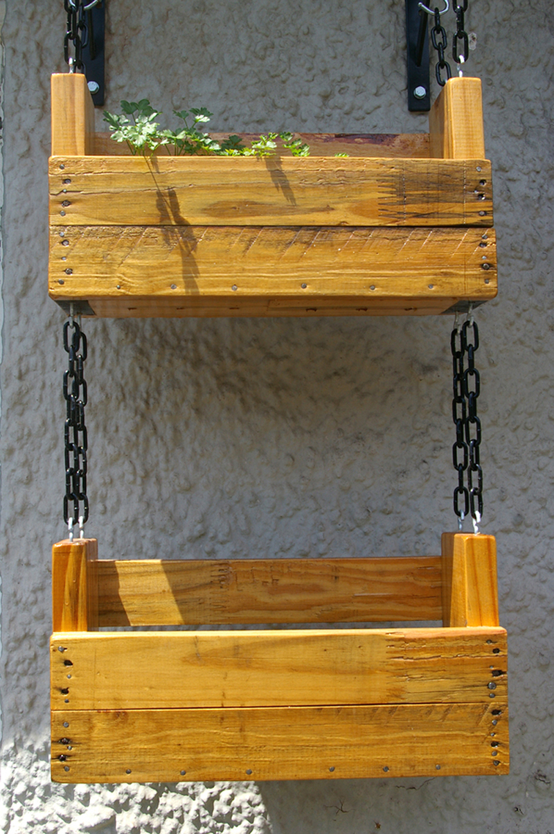 25 Diy Pallet Wood Projects You Can Make In An Hour A