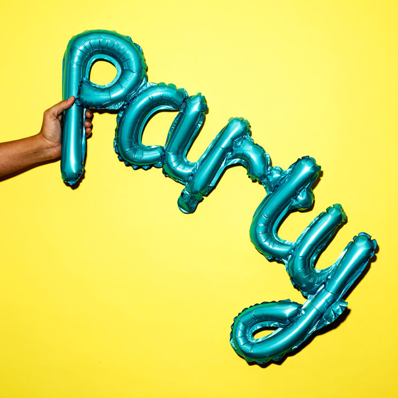 party places to host adult parties