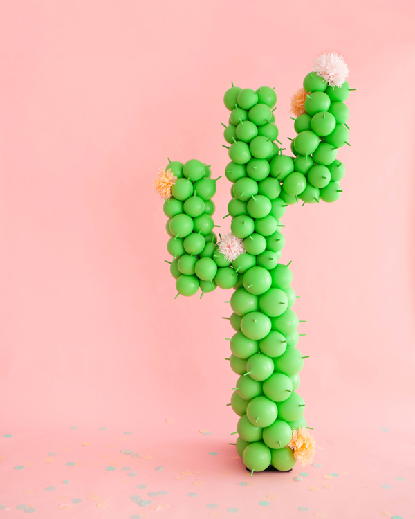 DIY Fiesta Party Decorations
