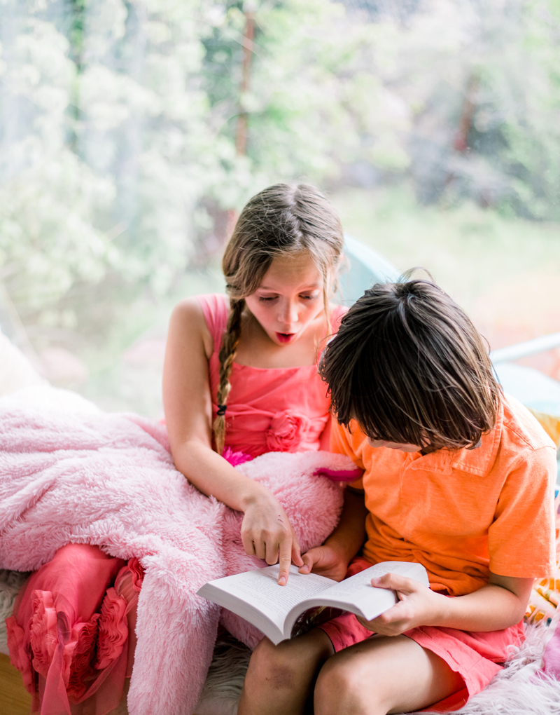 The best reading games for 4th graders
