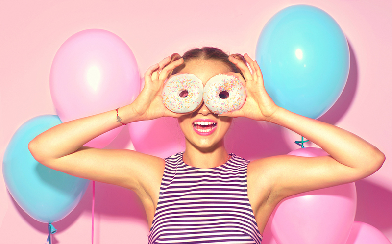 Cool Birthday Party Ideas For Teens