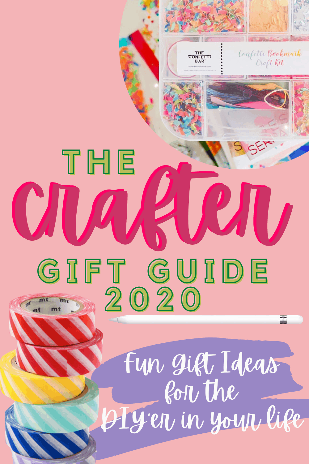 Crafter Gift Guide 2020