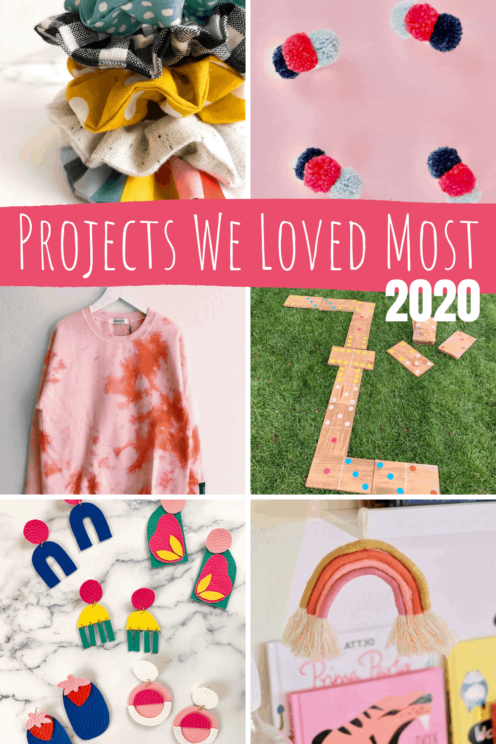 Favorite DIY Projects