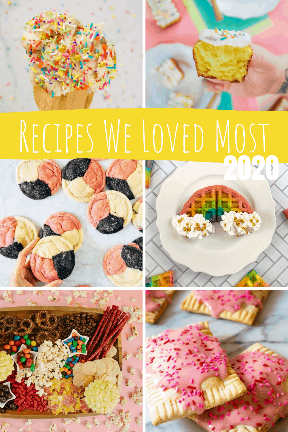 Recipe We Love