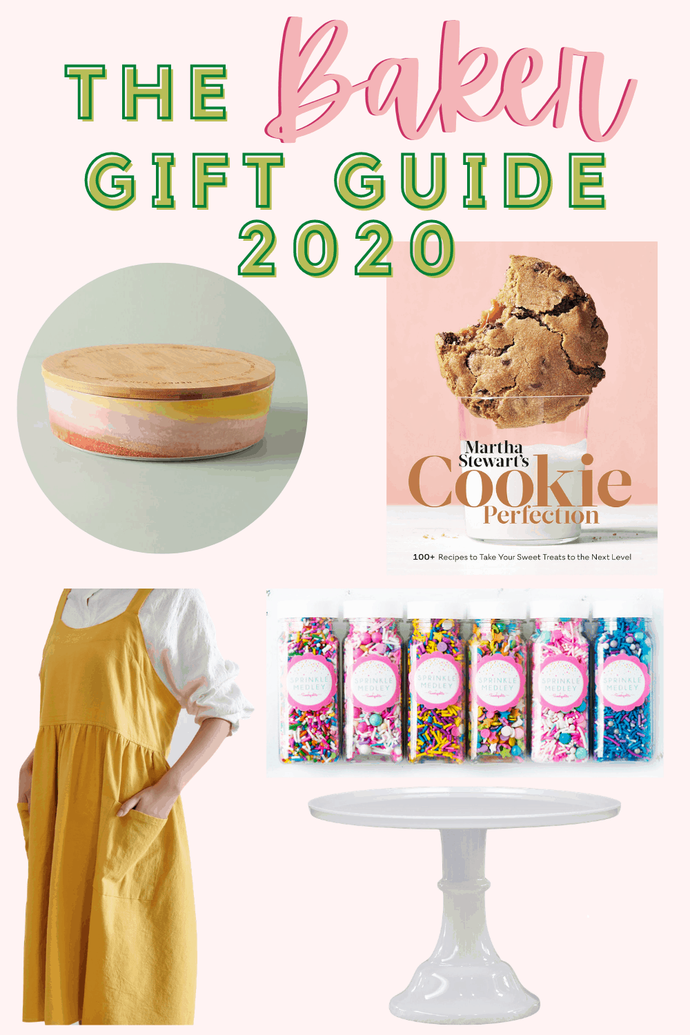 The Baker Gift Guide 2020