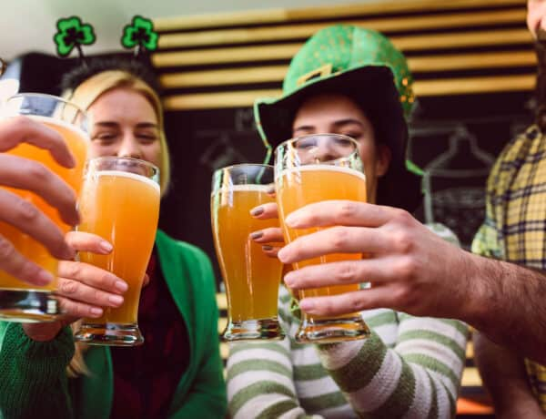 st patrick day party ideas for adults