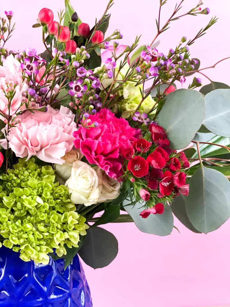flower arrangement ideas